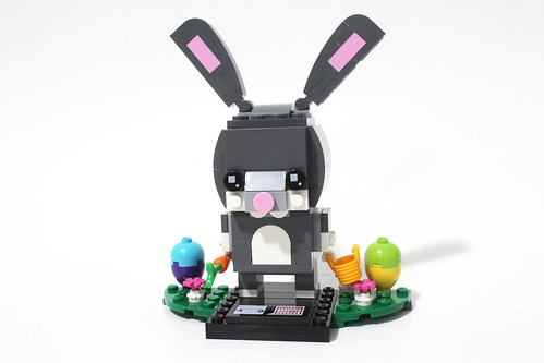 LEGO BrickHeadz Seasonal Easter Bunny (40271)