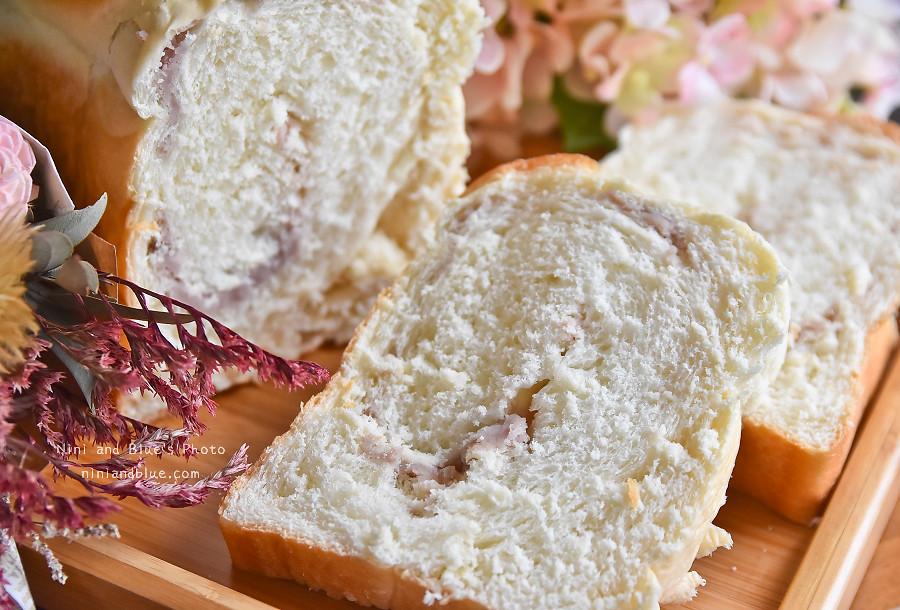 台南 五吉堂 麵包推薦25