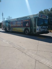 VIA Metro San Antonio New Flyer 307
