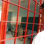 seg, 19/02/2018 - 07:42 - Visita técnica à Escola Municipal Professor Pedro Guerra, para Verificar a estrutura física e instalações do prédio, bem como as adequações para a educação infantil.Foto: Rafa Aguiar