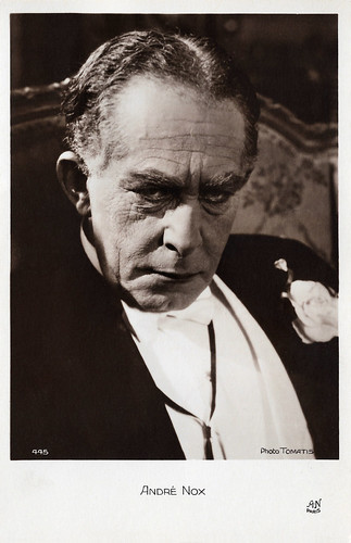 André Nox in La Possession (1929)