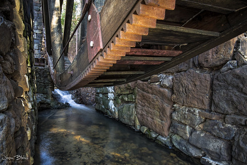 Berry College Old Mill | by Jason Blalock
