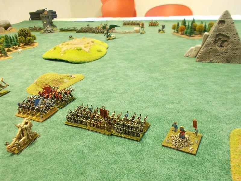 [Khemri vs Orcs & Gobs] 1500 pts - Le réveil de la pyramide 38869741755_e0a5bc87a3_c
