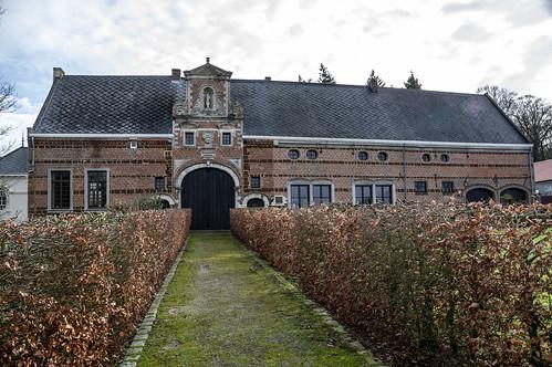 Zelem, Sint-Jansbergklooster