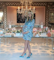 Nicky Hilton Offers Delivery to Child No. 2 With Husband James Rothschild: It is One other Lady!