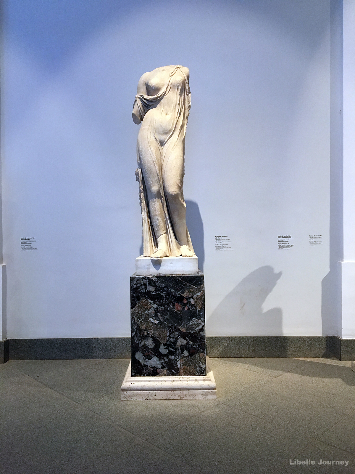 Statue of Aphrodite