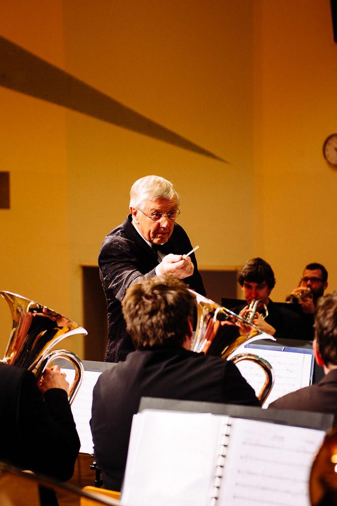 Konzert 'Evolution' im Antoniushaus - 16.04.2016