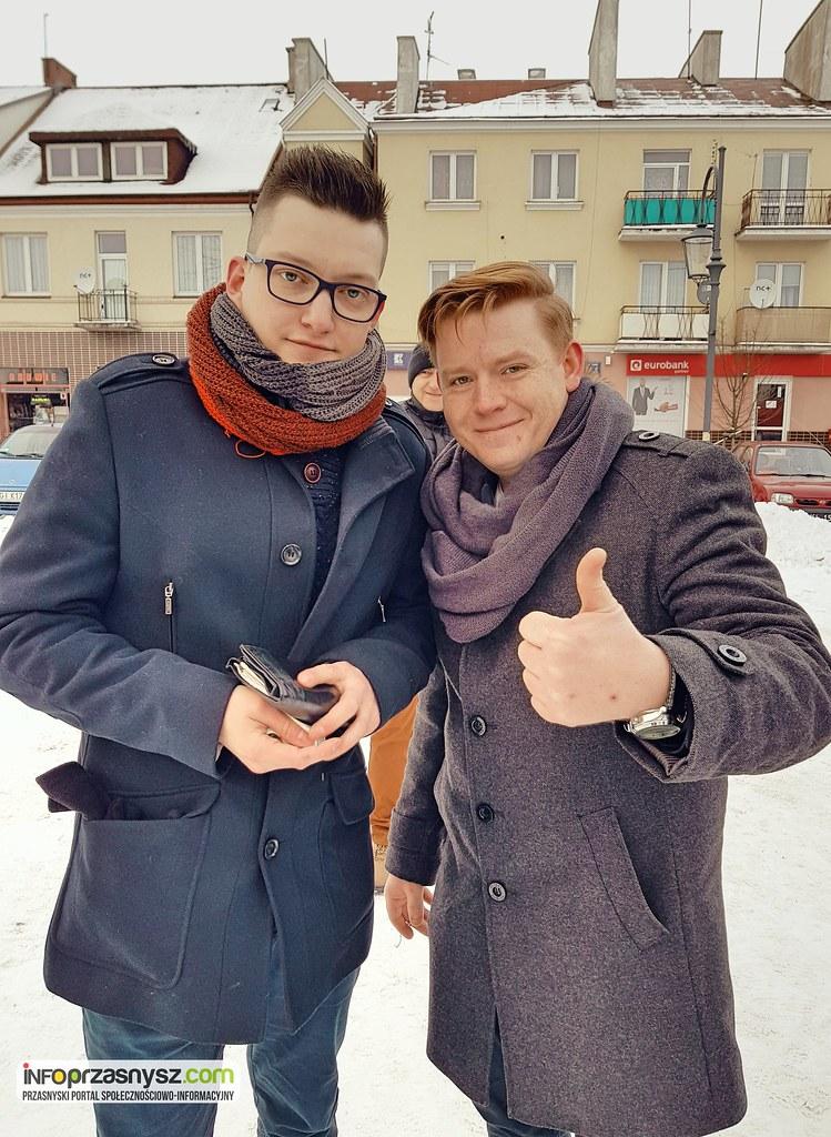 Spot Charytatywny dla Pauliny Przasnysz 2018