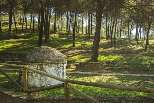 Ruta Fuente Agria (Villafranca de Córdoba)