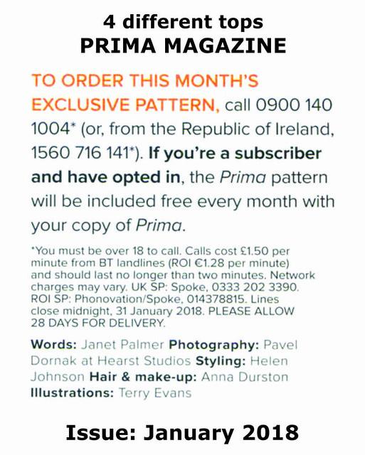04 - Prima Magazine - January 2018
