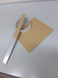 flattener tool