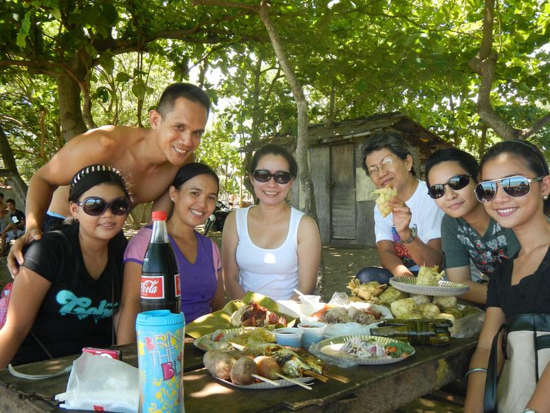 Liloan food trip