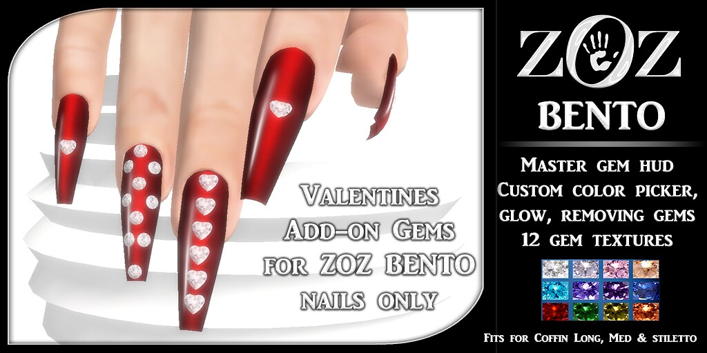 {ZOZ} BENTO Valentines Gems pix - TeleportHub.com Live!