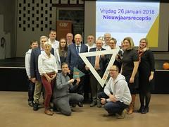 2018.01.25 Nieuwjaarsreceptie CD&V Lubbeek