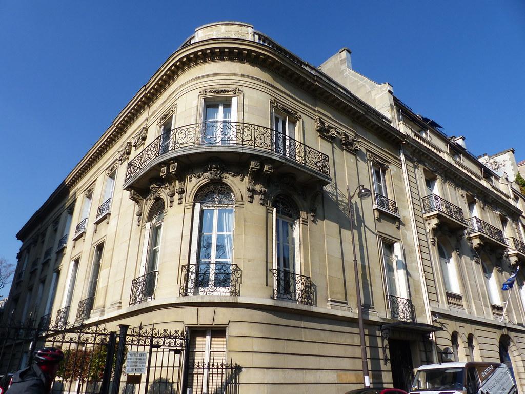 Hotel Park Etoile Paris