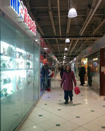 Pacific Mall (7) #toronto #markham #pacificmall #shoppingmall #latergram