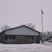 Hinckley Post Office - USPS Building