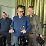 Huldiging Cycling Vlaanderen Vlaams - Brabant