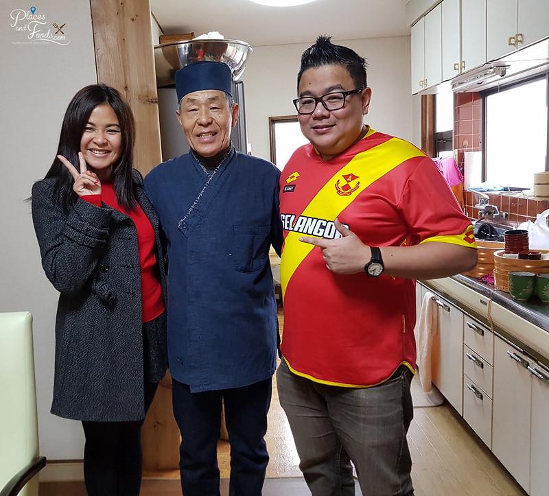 okayama sushi master