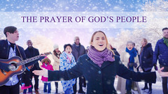 The Prayer of God's People