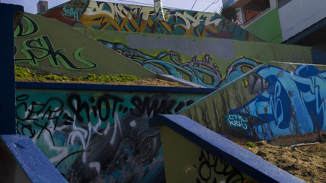 Playas de Tijuana, Sony SLT-A37, DT 18-55mm F3.5-5.6 SAM