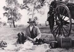 George Edward Baxendale, 1919