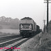 Hymek D7083 working southbound 6M05 11-08-66