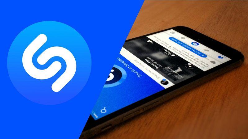 Apple acquiert l'application de reconnaissance musicale Shazam – Le gouvernement enquête