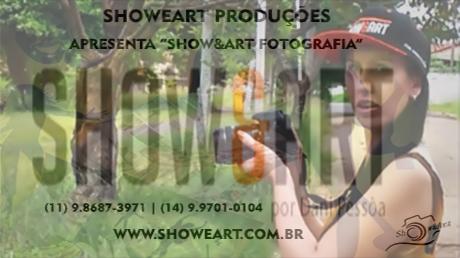SHOWEART FOTOGRAFIA
