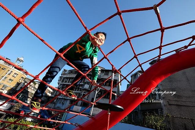【台北特色公園】中和佳和公園14