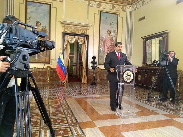 Depois das eleições, a Venezuela passará por mudanças econômicas, diz Maduro