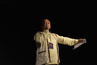 Tamang Sonam Lochhar 2018 DC