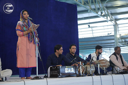 Devotional song by Suman Bawa from Rajauri Garden