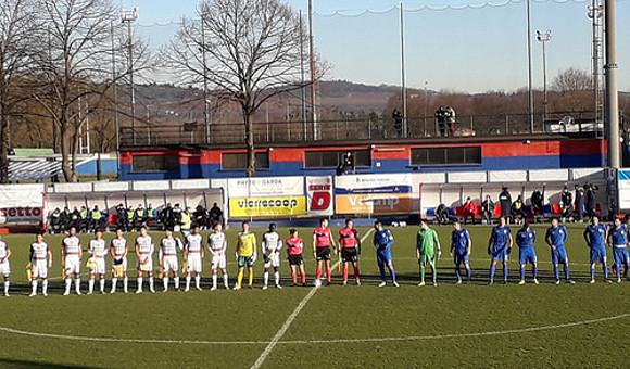 VirtusVecomp - Porto Tolle - Serie D