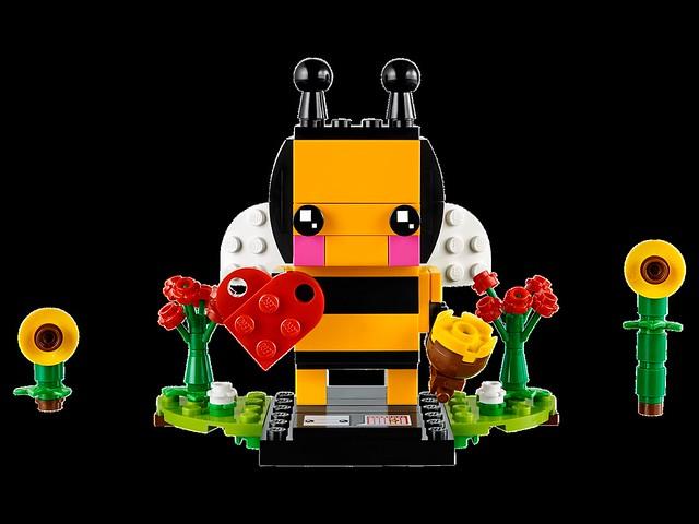 40270 Valentine's Bee  2