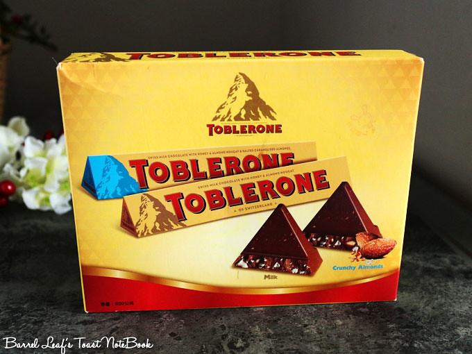 好市多 瑞士三角巧克力綜合組 costco-toblerone-chocolate (1)