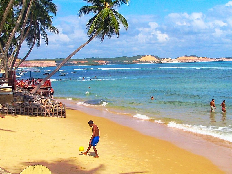 Five Star Vagabond Brazil Travel Guide