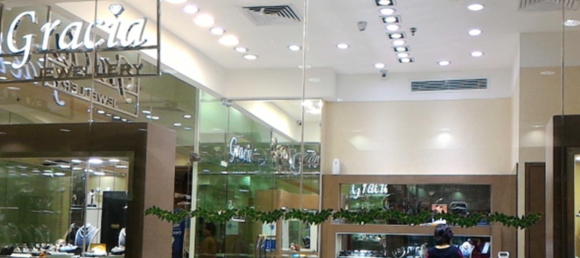 Gracia Jewellery - Artha Gading   Store - RegistryE