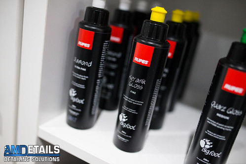 Rupes Range @ AMDetails Store