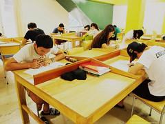 2. Self-study room (3)