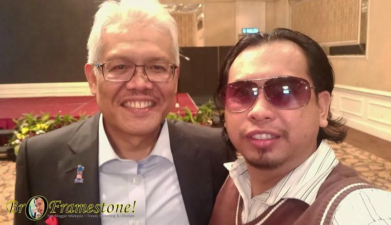 Datuk Seri Hamzah Zainuddin