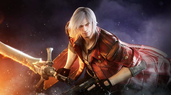 Rumours: Devil May Cry Mobile Game out in 2018