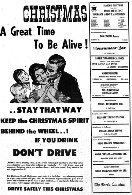 be 1961-12-23 christmas be alive ad