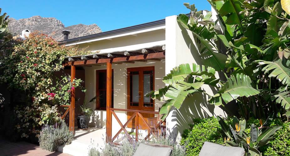 Rondreis Zuid-Afrika: R62 Montagu, B&B Malherbe Guesthouse | Mooistestedentrips.nl