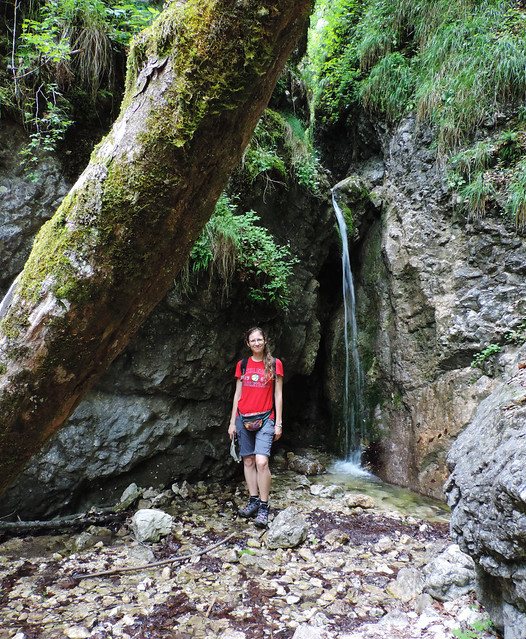 Sokolia dolina, Slovak Paradise National Park