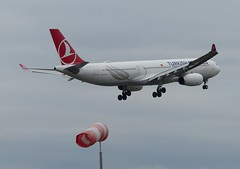 Airbus A330 Turkish Airlines