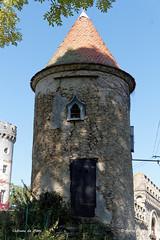 63 Arlanc - Tour Pigeonnier Château de Mons XII XVII XIX