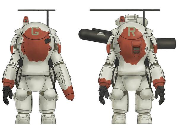 Fireball SG & Prowler 1-35 00