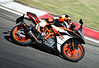 miniature KTM RC 390 2017 - 13