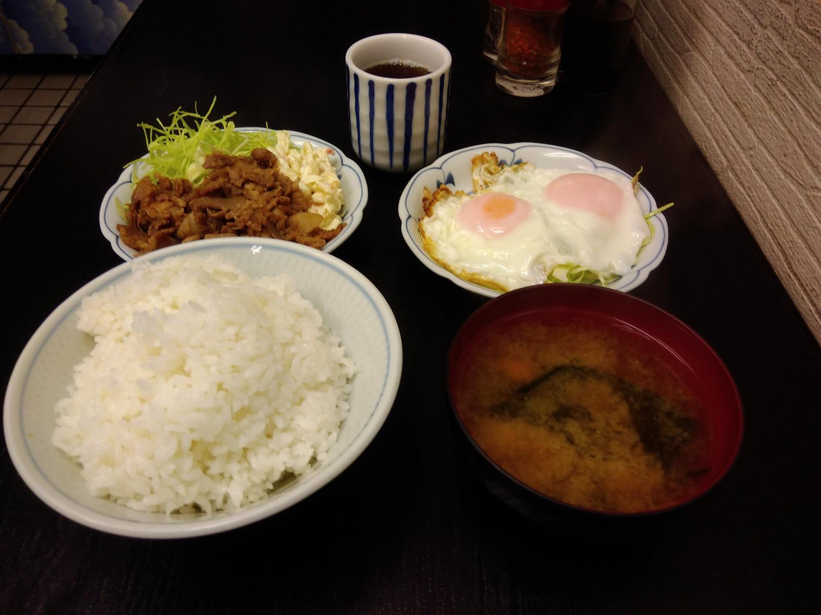 20171228 昼食